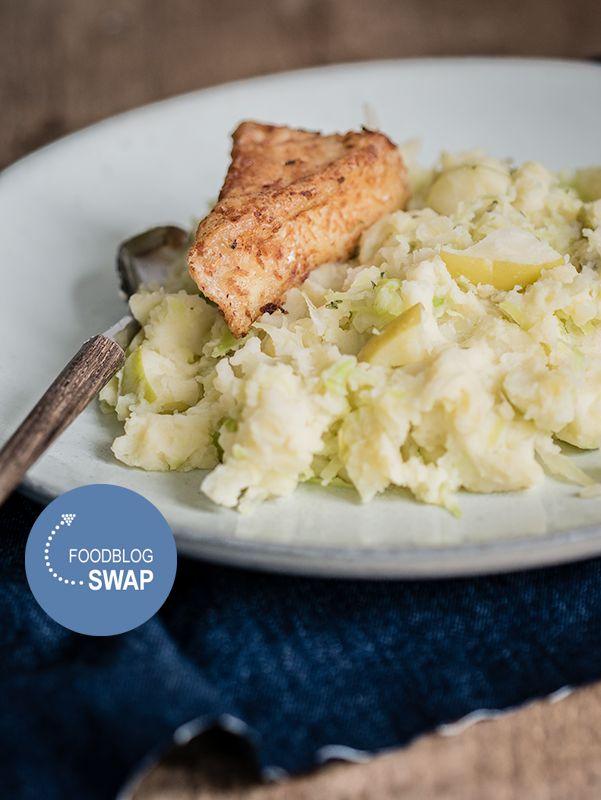 Veggie Variation is de blog die ik voor de foodblogswap van februari kreeg toegewezen. Zoals de naam al zegt vind je op deze blog vegetarische recepten. Voor mij geen probleem, …