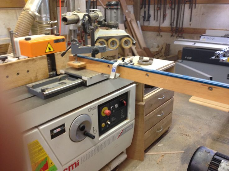 Successful shop made tenoning/coping sled - WOODWEB's Architectural Woodworking Forum