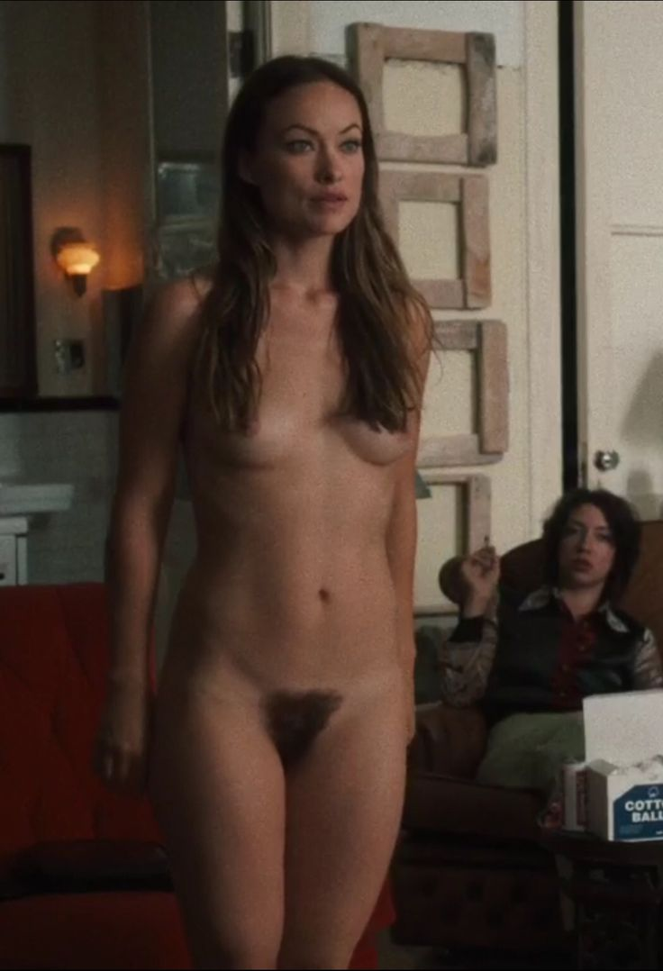 nude women off tv