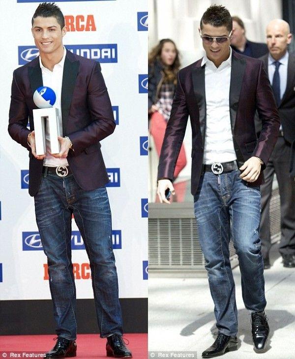 Christiano ronaldo hairstyles...Manchester United...messin,el shaarawy,,christiano ronaldo hair,Cristiano Ronaldo hot hairstyle