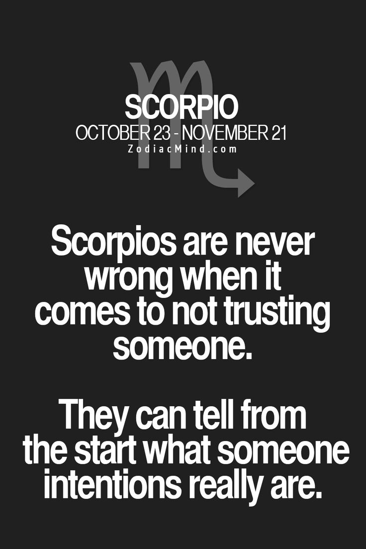519 best Scorpio Love images on Pinterest | Signs ...