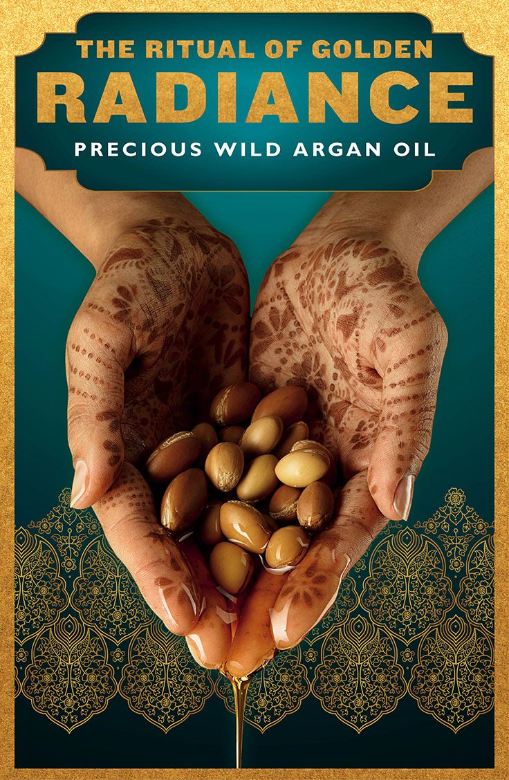 Argan Oil has made its appearance in the beauty industry, typically as a hair oil. The Body Shop, with a 38-year history in developing naturally inspired skincare, has now created an extensive Wild Argan Oil Bath & Bodycare range.