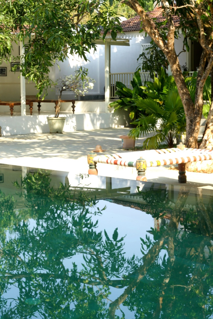 Villa in Goa!