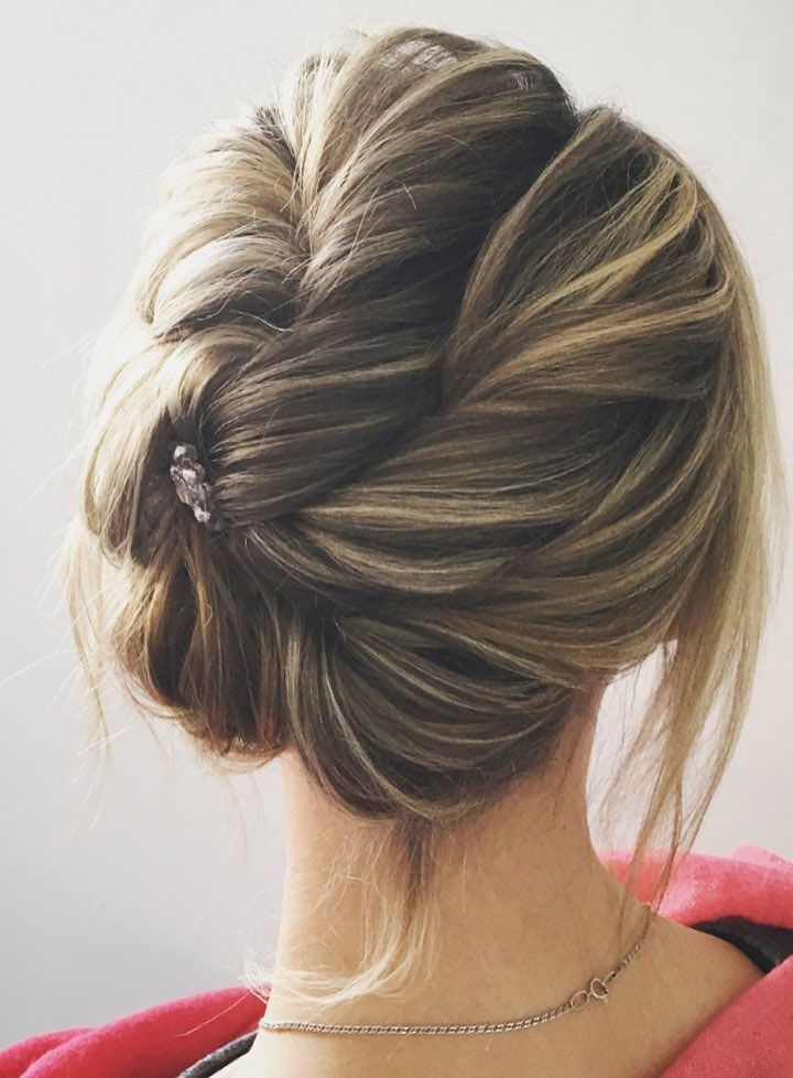 Best 25 Vintage Wedding Hairstyles Ideas On Pinterest: 25+ Best Ideas About Wedding Hairstyles On Pinterest