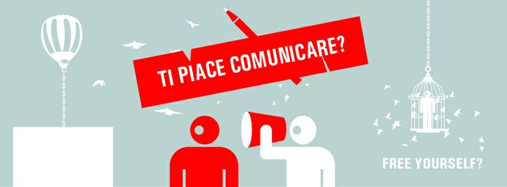 Ti piace #comunicare ?  #online #web #Internet #offline #social #VoxArt