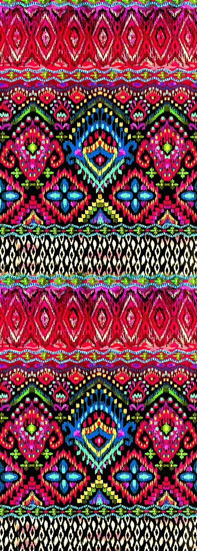 Beautiful pattern to weave