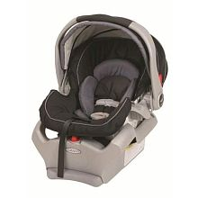 Graco SnugRide 35 Infant Car Seat - Orbit