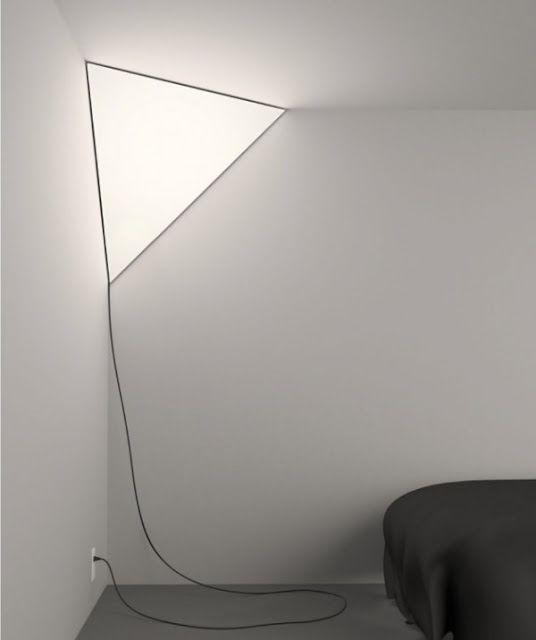 """PEACHVELVET: Peter Bristol """"Corner Light"""""""
