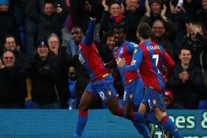 Yannick Bolasie in form for Crystal Palace http://www.soccerbox.com/blog/crystal-palaces-exciting-attacker-yannick-bolasie/