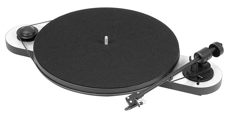 Pro-Ject Audio Systems Elemental Hi-Fi Turntable: Amazon.co.uk: Camera & Photo