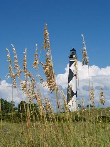 Cape Lookout, North Carolina