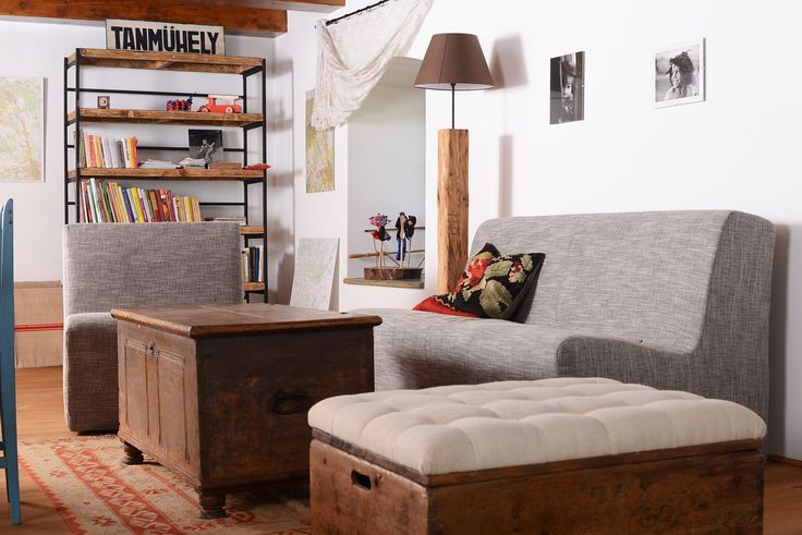 Malmozó / Chill & Mill #vintage #homedecor #placetostay