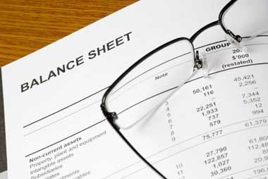 Analysing the Balance Sheet ~ LAITHANOMICS