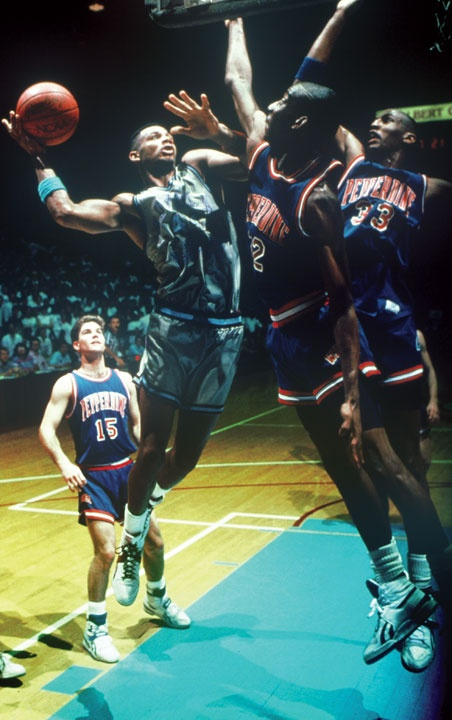 36 best images about Hank Gathers and Bo Kimble on Pinterest