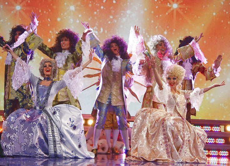Order THE SHOW  http://www.evdokimov-show.com evdokimov-show@mail.ru  #Evdokimovshow #Costumes #Fashion #AnatolyEvdokimov #Show #TheatricalCostumes #Versailles #LouisXIV #storybyEvdokimovshowtheater #Armyoflovers #France #crucified #shinelikeastar #Show #TheatricalCostumes #Theatre #Dragqueenshow #EvdokimovShowTheater #DeGrisogono #Geneve #FashionTV #Cannes