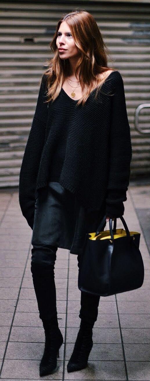 Tulip Nappa Handbag by MAJA WYH