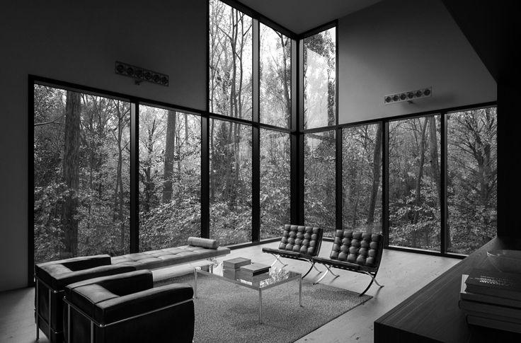 Interior Architecture and Design - Thea Render