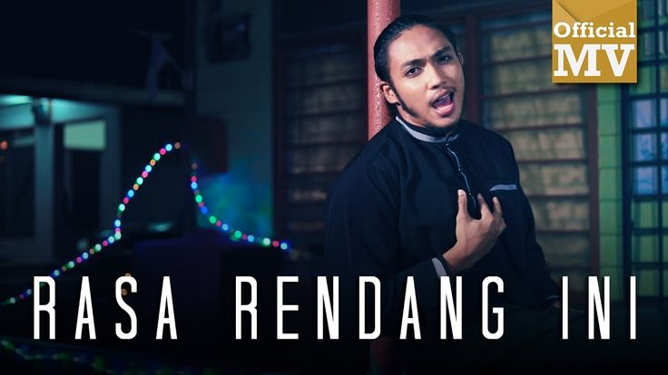 Bangsoda - Rasa Rendang Ini (Official Music Video)