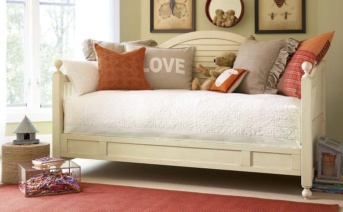 Paula Deen Gals Twin Size Day Bed Daybeds Have A Class