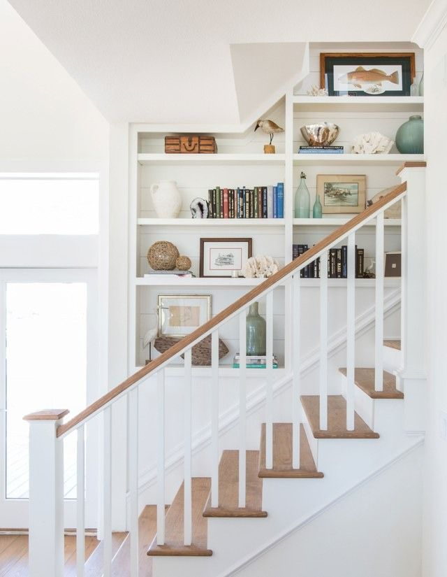 Interior designer Maria Flanigan shows us how simple storage can make a design statement | http://archdigest.com