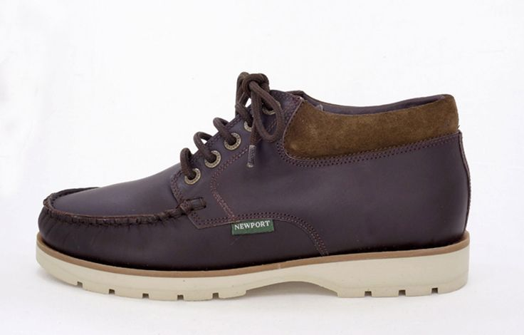 Newport Tempest Choc Handmade Genuine Leather Casual Shoe/Boot. R 849.  Handcrafted in Pietermaritzburg, South Africa. Code: NMBL911 002 See online shopping for sizes. Shop for Newport online https://www.thewhatnotshoes.co.za/ Free delivery within South Africa.