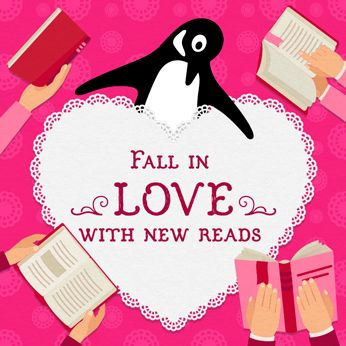 SHOP some new reads to fall in love with!