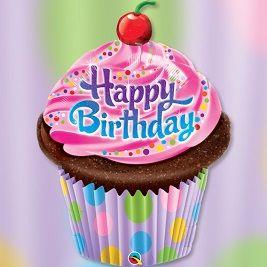 """Birthday Cake"""