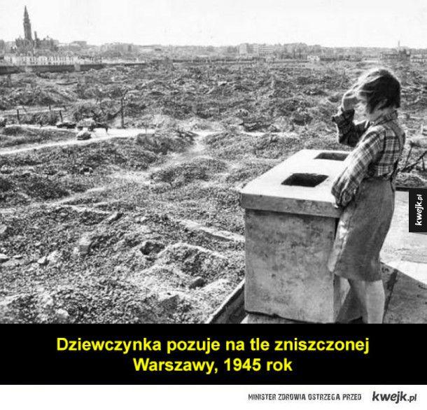 Ciekawe historyczne zdjęcia, część 1