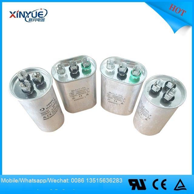 Cbb65 Capacitor Capacitor Conditioner Oils