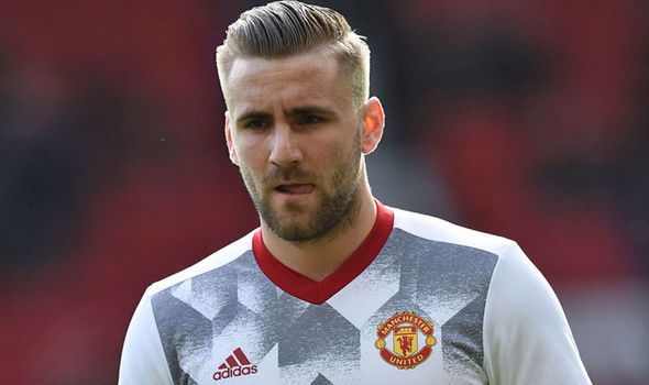Richard Dunne: This is why Man United boss Jose Mourinho was wrong to slam Luke Shaw - https://newsexplored.co.uk/richard-dunne-this-is-why-man-united-boss-jose-mourinho-was-wrong-to-slam-luke-shaw/