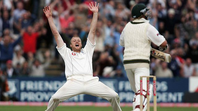 Flintoff's Ashes Legends - The 2005 Ashes : www.devildogs.co.uk/blog/the-ashes-2nd-test-adelaide/