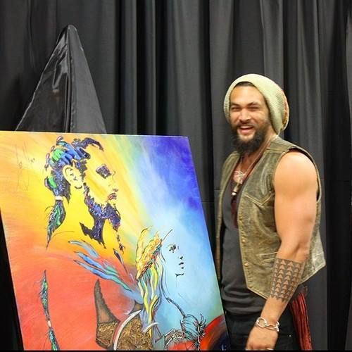 2101 Best Jason Momoa Images On Pinterest