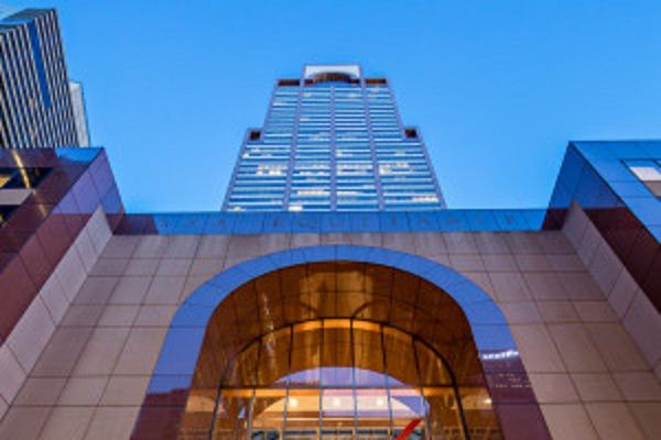 AXA Event & Production Center in New York-- amazing for corporate events