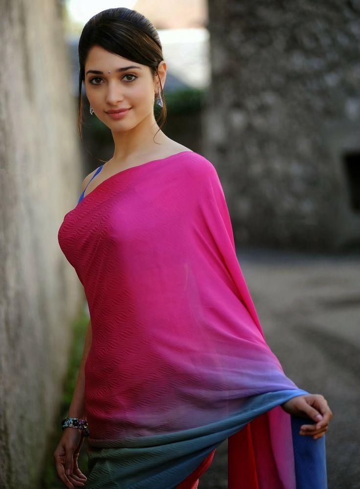 Sexy fukhed saree photoes