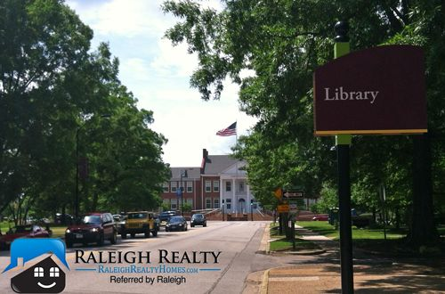 Downtown Cary, NC Real Estate and Houses for Sale by Raleigh Realty. LOCAL Real Estate company ready to help you find the perfect home in #CARY #NC #realestate #raleighrealty
