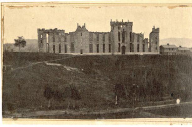 Virginia Military Institute during the Civil War