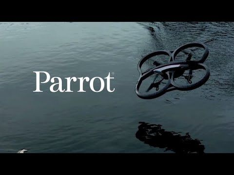 Parrot Ar Drone 2 | All My Toys