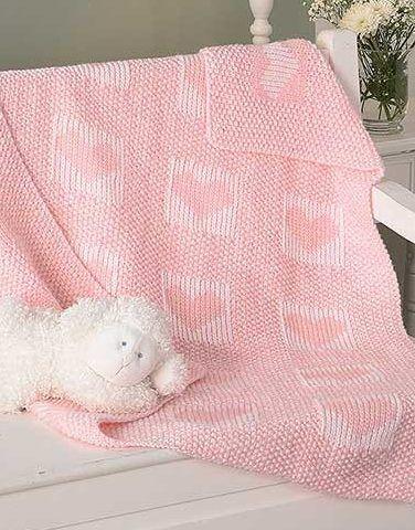 104 best Heart Knitting Patterns images on Pinterest ...