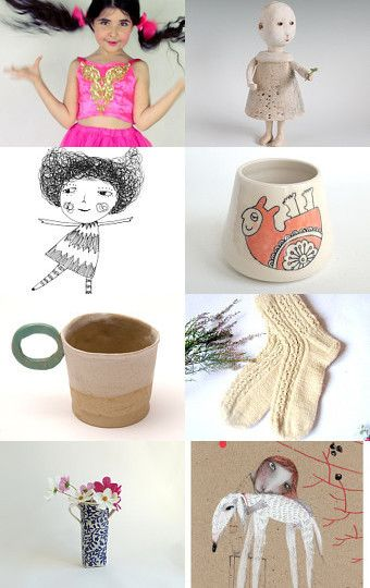 November 2014 - 14  by mira (pinki) krispil on Etsy--Pinned with TreasuryPin.com