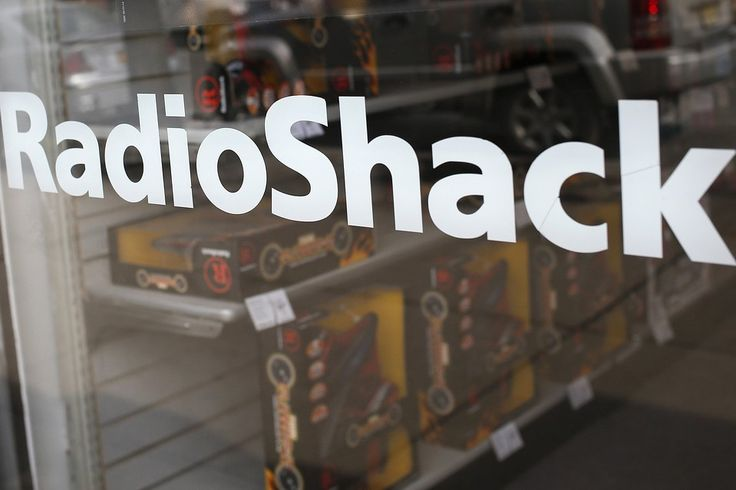Standard General to Lead Bidding in RadioShack Bankruptcy Auction - WSJ