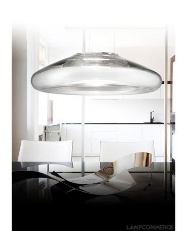 Leucos Keyra suspension lamp Lights & Lamps - LampCommerce