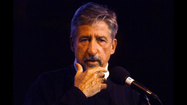 'The radical inside the system': Tom Hayden, protester-turned-politician, dies at 76 - LA Times