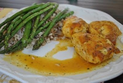 ... Chicken on Pinterest | Millet Recipes, Honey Balsamic Chicken and