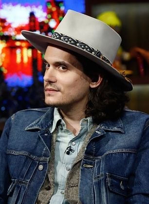 """John Mayer - Taylor Swift humiliated me with her song, """"Dear John,"""" and her songwriting is cheap."""