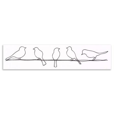 178 best images about bird on a wire on pinterest love for Wall art templates free