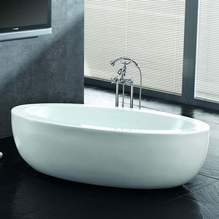 12 best Special Bathtubs images on Pinterest | Bath tub, Bathtub and ...
