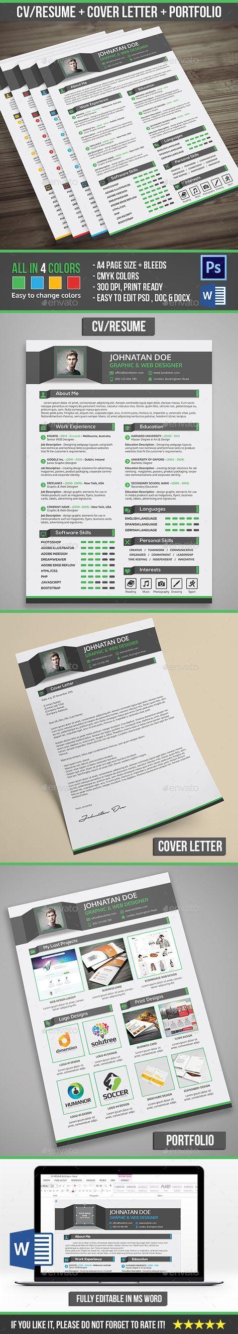 Contoh Application Letter Presenter] eye grabbing chef resume ...