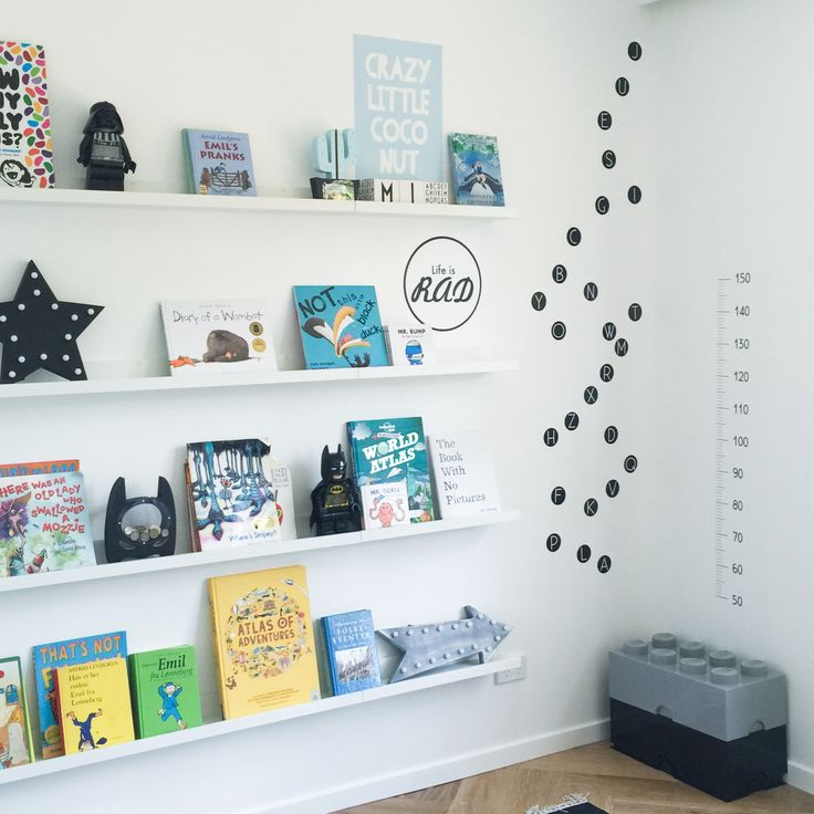 Height chart and alphabet wall sticker dots. Removable and reusable.