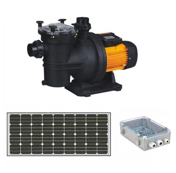 1 5 2 Hp 1200w Solar Power Spa Swimming Pool Water Dc