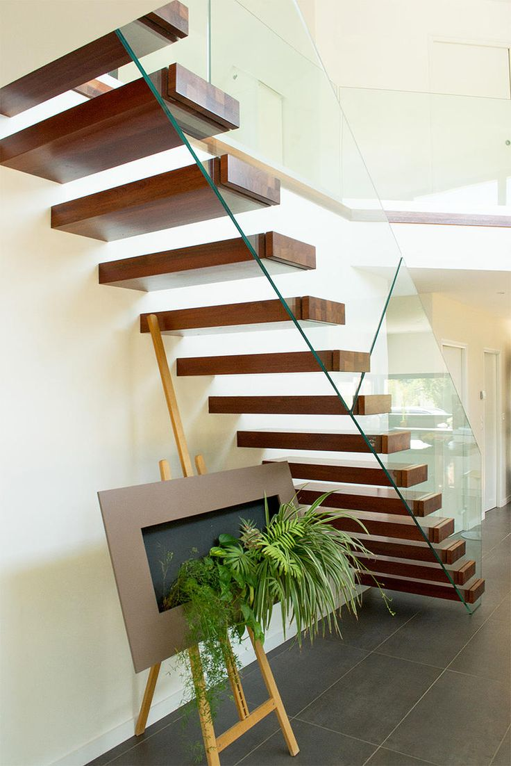 22 best Escaliers images on Pinterest | Staircases, Banisters and Stairs